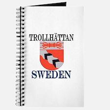 The Trollhättan Store Journal