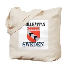 The Trollhättan Store Tote Bag