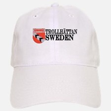The Trollhättan Store Baseball Baseball Cap