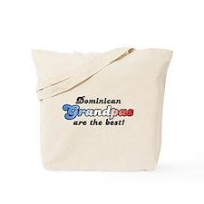 Dominican Grandpas   Tote Bag