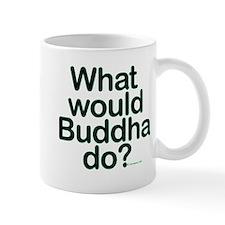 Funny Tibetan buddhism Mug