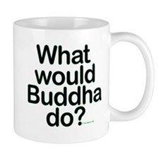 Cute Tibetan buddhism Mug