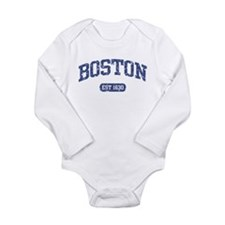 Cute Irish girls Long Sleeve Infant Bodysuit
