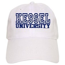 KESSEL University Baseball Cap