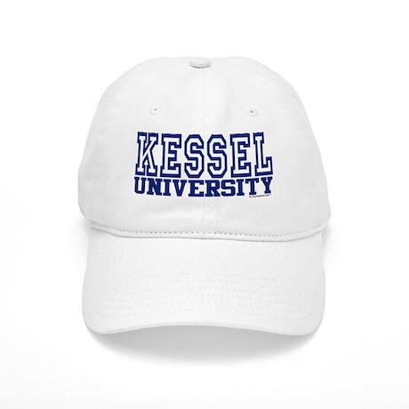 KESSEL University Cap