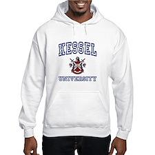 KESSEL University Hoodie