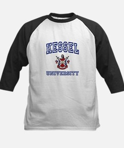 KESSEL University Kids Baseball Jersey