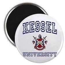 KESSEL University Magnet
