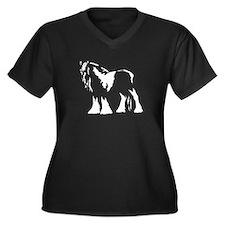 Night gypsy Plus Size T-Shirt