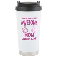 Cute Worlds best nana Travel Mug