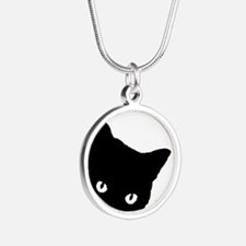 Meow Necklaces