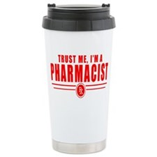 Pharmacy school Travel Mug