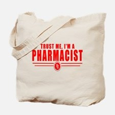 Cute Doctor of pharmacy Tote Bag