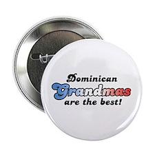 Dominican Grandmas Button