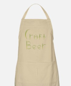 Wheat Craft Beer Apron