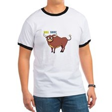 Unique Bull T