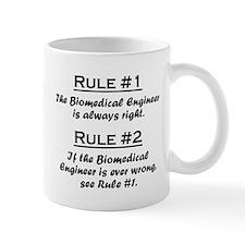 Rule number Mug