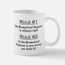 Funny Engineers biomedical Mug