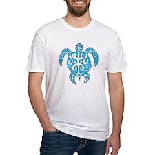 Tribal honu Shirt