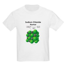 Cute Periodic table of the elements T-Shirt