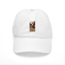 Bonnie and Clyde Baseball Cap
