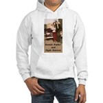 Bonnie and Clyde Hooded Sweatshirt