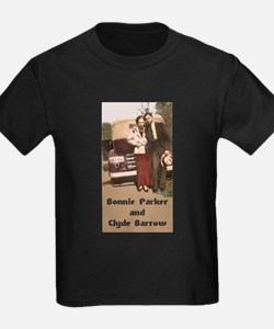Bonnie and Clyde T