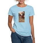 Bonnie and Clyde Women's Light T-Shirt