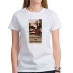 Bonnie and Clyde Women's T-Shirt