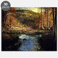 Onderdonk - Forest Stream Puzzle