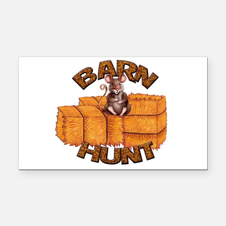 Barn Hunt Gifts & Merchandise