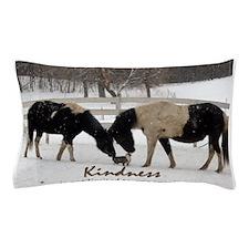 Kindness Pillow Case