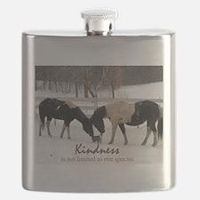 Kindness Flask