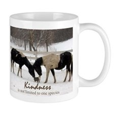 Kindness Small Mugs