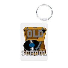 Old School Keychains