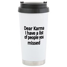 Funny Funny men Travel Mug