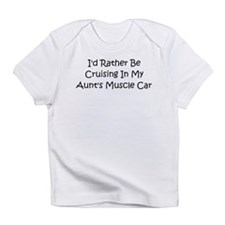 Cute Muscle Infant T-Shirt