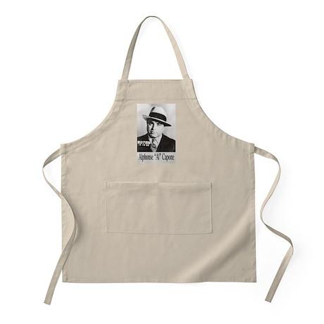 Al Capone BBQ Apron