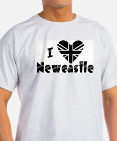 Unique Newcastle upon tyne T-Shirt