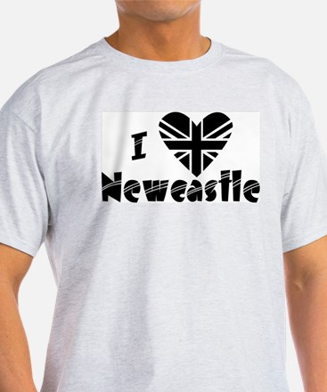 Cute Newcastle upon tyne T-Shirt