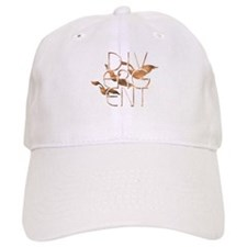 Divergent Fashion Copper Baseball Cap
