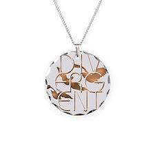 Divergent Fashion Copper Necklace