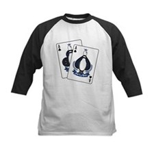 Sue's Aces Baseball Jersey
