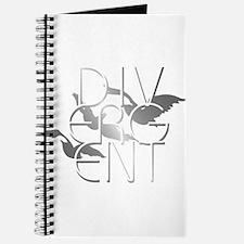 Divergent Fashion Steel Journal