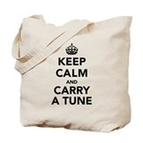 Singer Canvas Totes