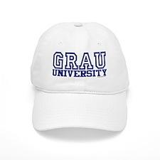 GRAU University Baseball Cap