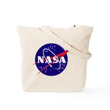 James Webb Program Logo Tote Bag