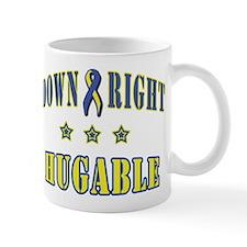 Down Right Hugable Mug
