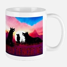 Path of the Ancient Ones Mug