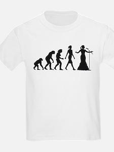 Unique Chorus T-Shirt